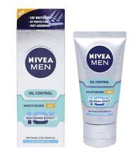Nivea For Men Advanced Whitening Oil Control Moisturiser Cream (10X whitening)