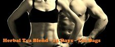 14 DAY - SPECIAL 30% OFF SALE - COLON CLEANSE,  SLIMMING - HERBAL DETOX BLEND