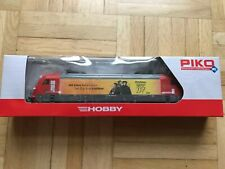 PIKO HO locomotive Electric For Marklin 1:87 2017 Limited Edition 71075