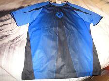 Puma Sports Gym Entrenamiento Correr camiseta Azul Talla XL