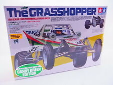 68658 Tamiya RC 47348 The Grasshopper 2005 Candy Green 1:10 Bausatz NEU in OVP