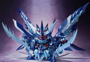 Premium Bandai Tamashii Web SDX SD Gundam Gaiden Superior Dragon Dark from JAPAN