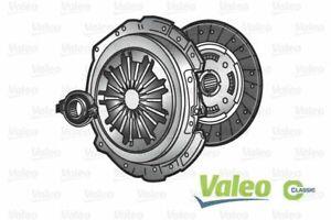 COMPLESSIVO FRIZIONE RENAULT CLIO-TWINGO-VALEO-786008-K404S COD ORIG.7701467224