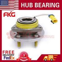 Front Wheel Hub Bearing Assembly For Chevrolet Impala Pontiac Grand Prix 513121