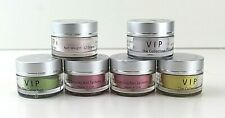 Odyssey Nail Systems Acrylic Powder Dipping Used Lot Of 6 Juicy Fruit Free Ship
