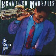 Branford Marsalis  – Royal Garden Blues CD Album