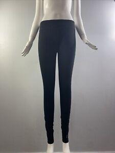 NWT Smartwool Womens Merino 150 Base Layer Bottoms Black Size L