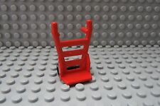 LEGO Cargo Delivery Hand Truck