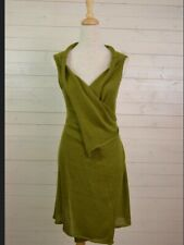 QUIRKY WOVEN DRESS/ BY  BOHEMIA OF SWEDEN. RRP £70  SIZE M OR S