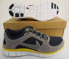 NIKE FREE RUN + 3 EXT MENS 13 RUNNING SHOES WORK OUT ATHLETIC SNEAKER CASUAL