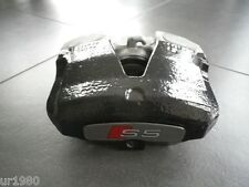 original Audi S5 RS 5 S5 Bremssattel für 345 x 29,5 mm original Audi Ersatzteil