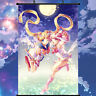 Chibi Usa Sailor Moon Classic Anime Poster Home Decor Poster Wall Scroll 60*90cm