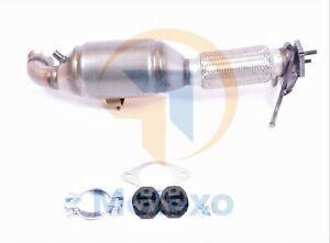 FR6095T Catalytic Converter FORD KUGA 2.0TDCi (G6DG; UKDA Engine) 3/08-5/10