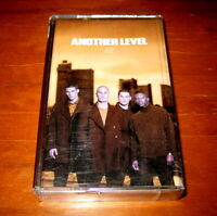 Another Level Mc7 Made in Bulgaria cassette Bulgarian Edition 1998 Rare New
