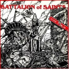 """Bataillon of saints """"second coming 