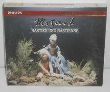 422 527-2 Mozart Bastien Und Bastienne Complete Mozart Edition Vol.27 CD