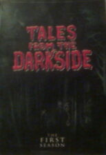 George A.Romero's TALES FROM the DARKSIDE The COMPLETE FIRST SEASON 24 Episodes