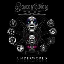 SYMPHONY X - UNDERWORLD - NEW VINYL LP