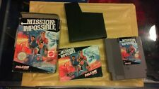 MISSION IMPOSSIBLE   NES BELLISSIMO