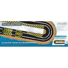 Scalextric C8514 Track Extension Pack Ultimate
