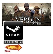 Verdun PC Steam Download **FAST DELIVERY**