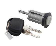 Ignition Lock Barrel Keys For Vauxhall Astra Corsa Zafira Meriva Tigra Combo UK