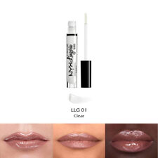 """1 NYX Lip Lingerie Gloss Nude - LLG """"Pick Your 1 Color"""" *Joy's cosmetics*"""