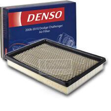 Denso Air Filter for Dodge Challenger 3.5L V6 6.1L 5.7L V8 2008-2010 Direct uk