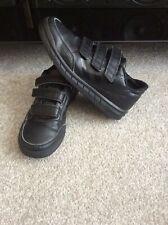 Adidas Eco Ortholite Boys Velcro Trainers Shoes