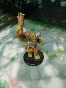 Orc Brute #05 - Heroes & Monsters Pathfinder Miniature