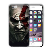 God of War Iphone 4s 5 5s 5c SE 6 6s 7 8 X XS Max XR 11 12 Pro Plus Case Cover 7
