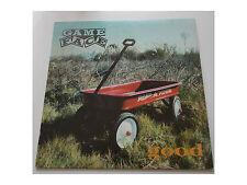 Gameface - Good - LP 1st press
