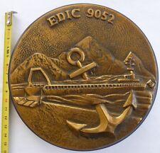 EDIC 9052 DAGUE - 1988-2012- Marine - Tape de bouche