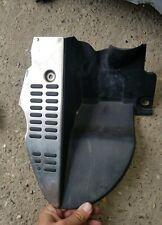 AUDI TT MK1 98-05 ALUMINUM FOOTREST FOOT REST TRIM 8N2864777A