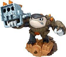 Shark Shooter Terrafin - Skylanders Superchargers - Earth Driver Figure
