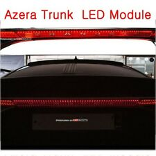 [Kspeed] (Fits: Hyundai 2011-2013 Azera Grandeur) exLED Trunk Garnish LED module