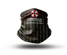 Waschbar Stoff-gesichtsmaske Mit Einzigartigem Aufdruck Umbrella Corporation