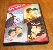 4 films Romance Collections