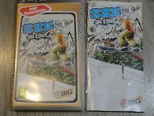 SSX ON TOUR PLAYSTATION PORTABLE PSP