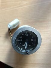 FIAT Coupe 20v Turbo Clock