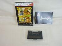 ROMANCING SAGA Wonder Swan Color Square Import JAPAN Video Game ws