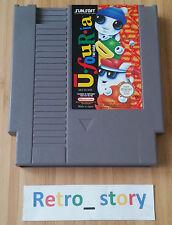 Nintendo NES Ufouria PAL