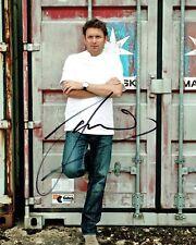 James MARTIN Saturday Kitchen TV Chef SIGNED Autograph 10x8 Photo 6 AFTAL COA