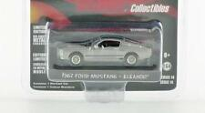 GREENLIGHT 44721 44742 FORD MUSTANG model cars Bullitt / Gone in 60 seconds 1:64