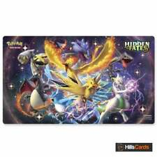 Pokemon TCG Hidden Fates Play-Mat from the Ultra Premium Collection Game-Mat Pad