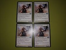 War Priest of Thune x4 - Magic 2013 M13 - Magic the Gathering MTG 4x Playset