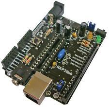 RK istruzione-RKP28SB KIT-Scudo Base PCB per PIC, Genie e PICAXE