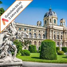Städtereise Wien Schönbrunn Design Hotel Gutschein für 2 Personen 2 bis 5 Tage