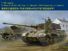 Hobby Boss 84531 1/35 Panzerkampfwagen VI Tiger II Heavy Tank Static Model Kit