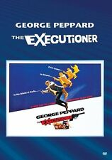 THE EXECUTIONER (1970 George Peppard) -  Region Free DVD - Sealed